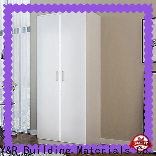 Custom folding wardrobe for business