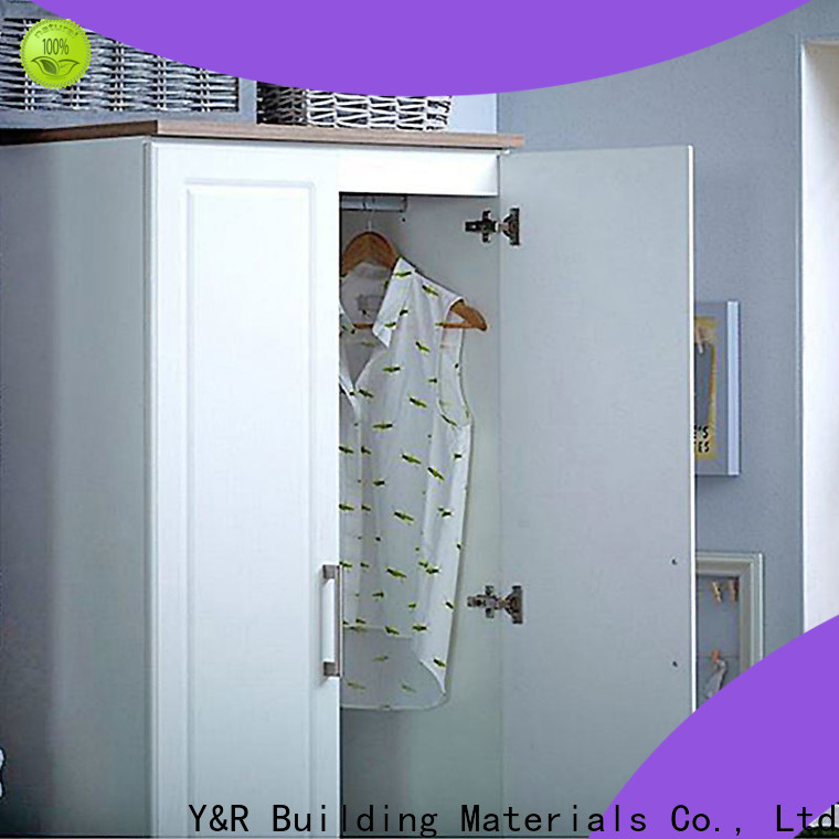 Y&R Building Material Co.,Ltd New contemporary wardrobe manufacturers
