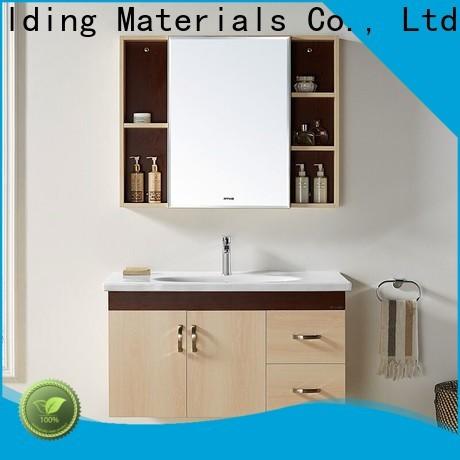 Y&R Building Material Co.,Ltd Latest navy blue bathroom vanity Supply