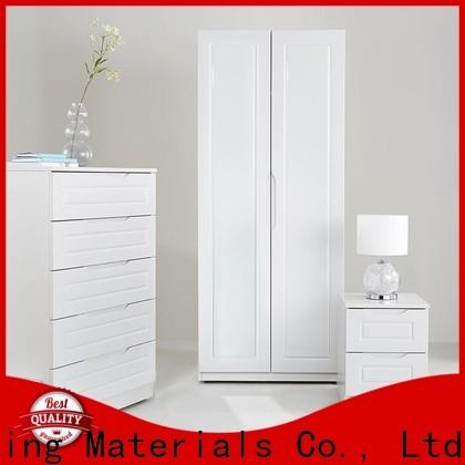 Y&R Building Material Co.,Ltd Top kaboodle wardrobe Supply