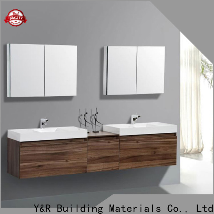 High-quality 44 inch bathroom vanity factory