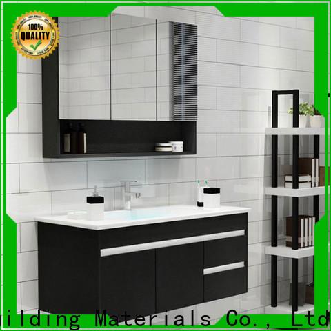 Y&R Building Material Co.,Ltd 54 inch bathroom vanity factory