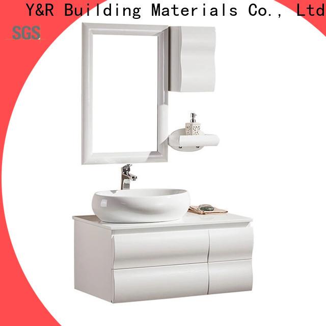 Top seconds and surplus bathroom vanity Supply