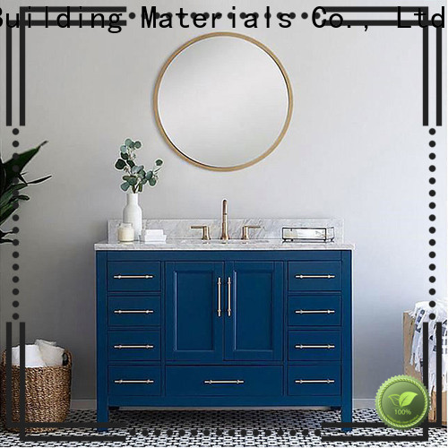 Top freestanding 24 inch bathroom vanity manufacturers