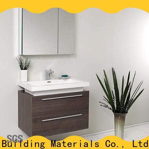 Y&R Building Material Co.,Ltd 84 bathroom vanity factory