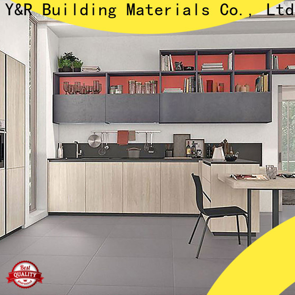 Y&R Building Material Co.,Ltd italian kitchen cabinet manufacturers