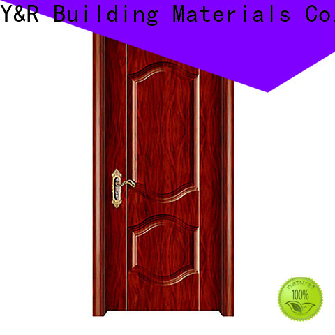 Y&R Building Material Co.,Ltd arched interior doors company