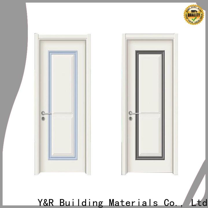 Y&R Building Material Co.,Ltd Latest flush doors interior Supply