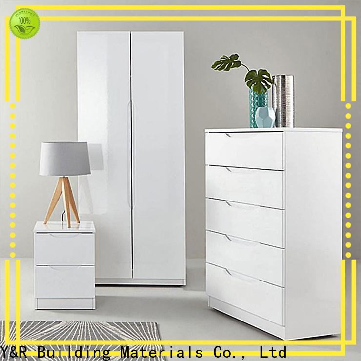 Y&R Building Material Co.,Ltd cane wardrobe Suppliers