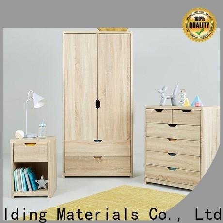 Y&r Furniture white sliding door wardrobe company