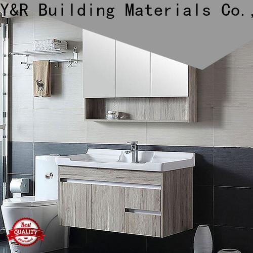 Y&r Furniture 28 inch bathroom vanity for business