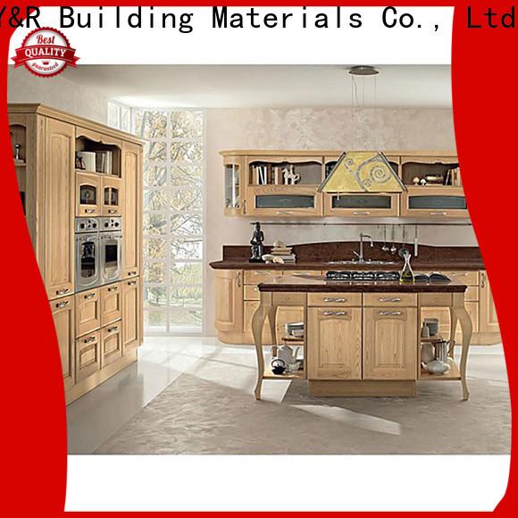 Y&r Furniture Custom kitchen-cabinet Supply