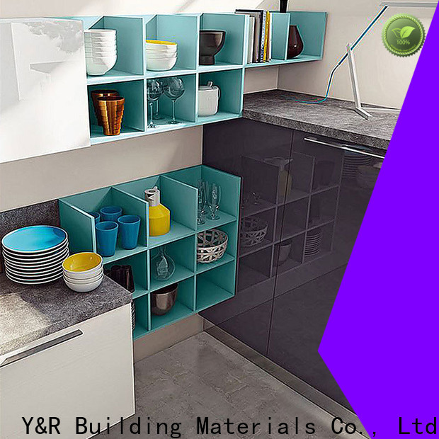 Y&r Furniture outdoor kitchen cabinet company