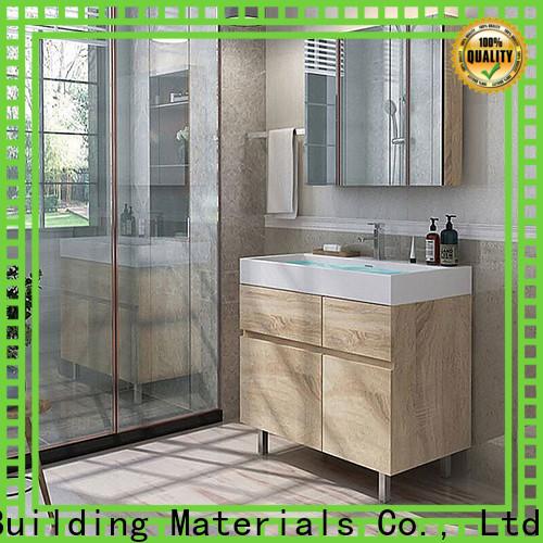 Wholesale traditional bathroom vanity company