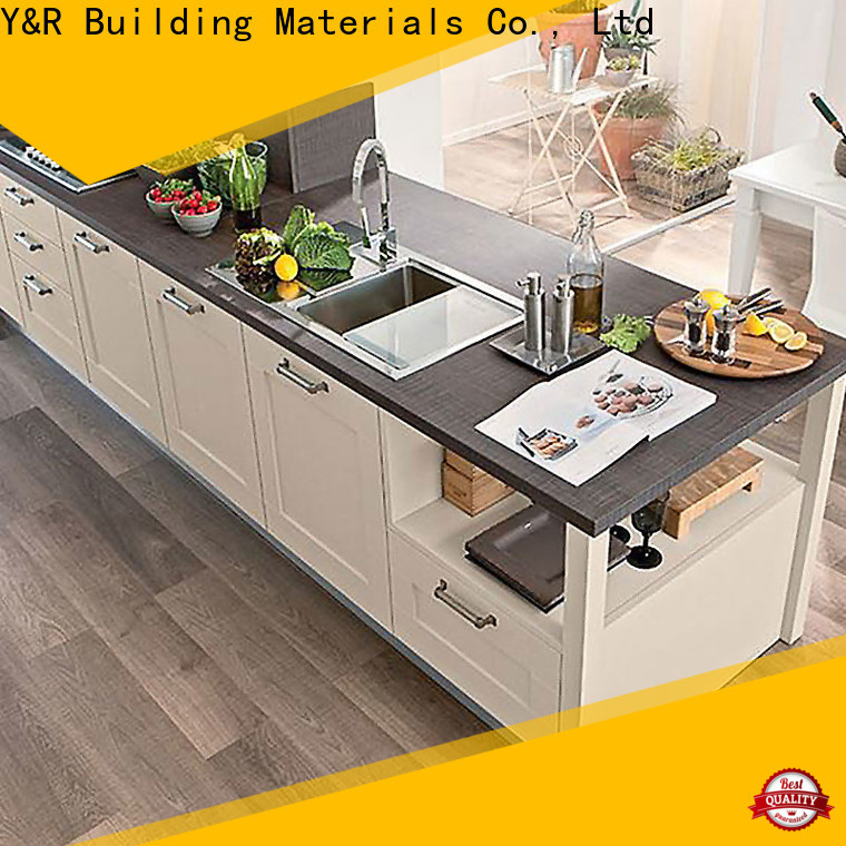 High-quality kitchen cabinet sale company