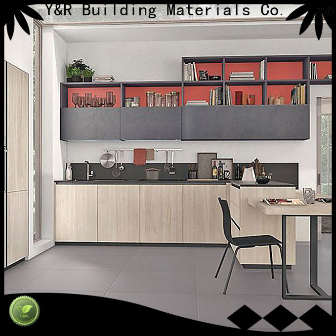 Wholesale shaker kitchen cabinets Suppliers