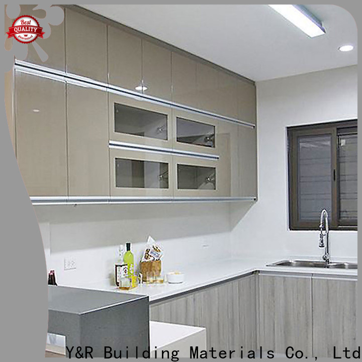 New top kitchen cabinets company