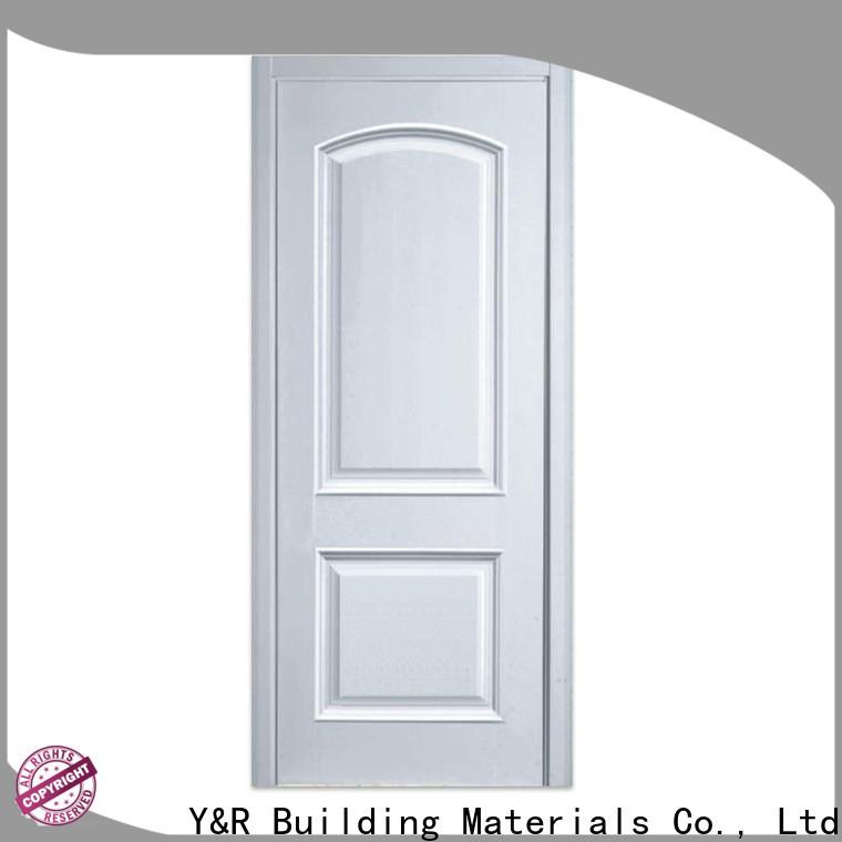 Y&r Furniture New 8 foot prehung interior doors factory