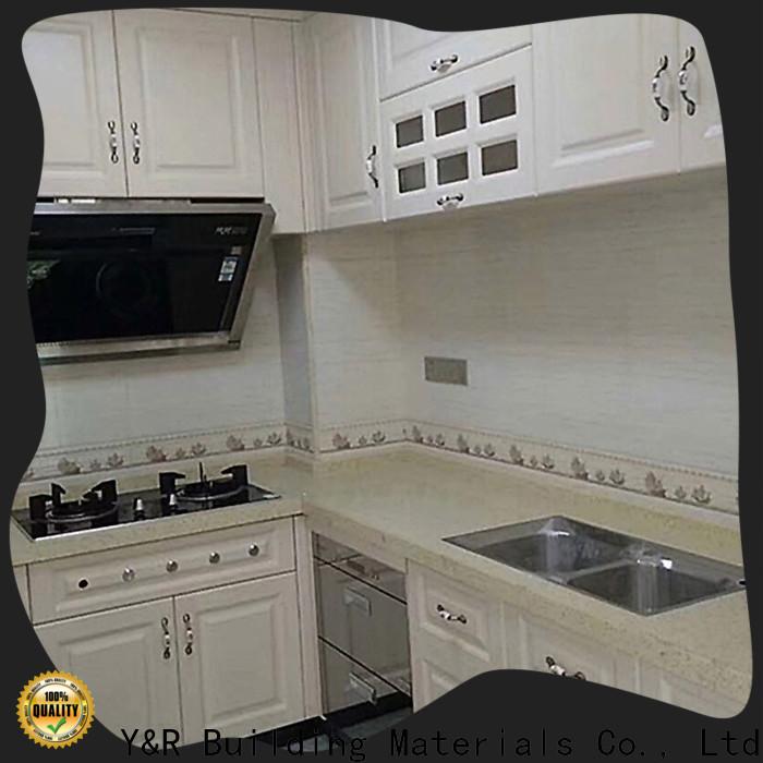 Y&r Furniture cabinet kitchen manufacturers