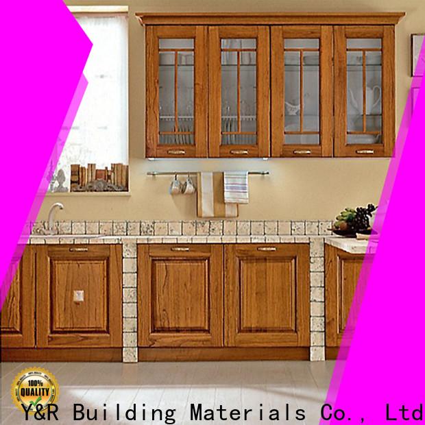 Y&r Furniture smart kitchen cabinet company