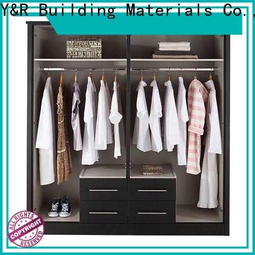 Best ready built wardrobes company