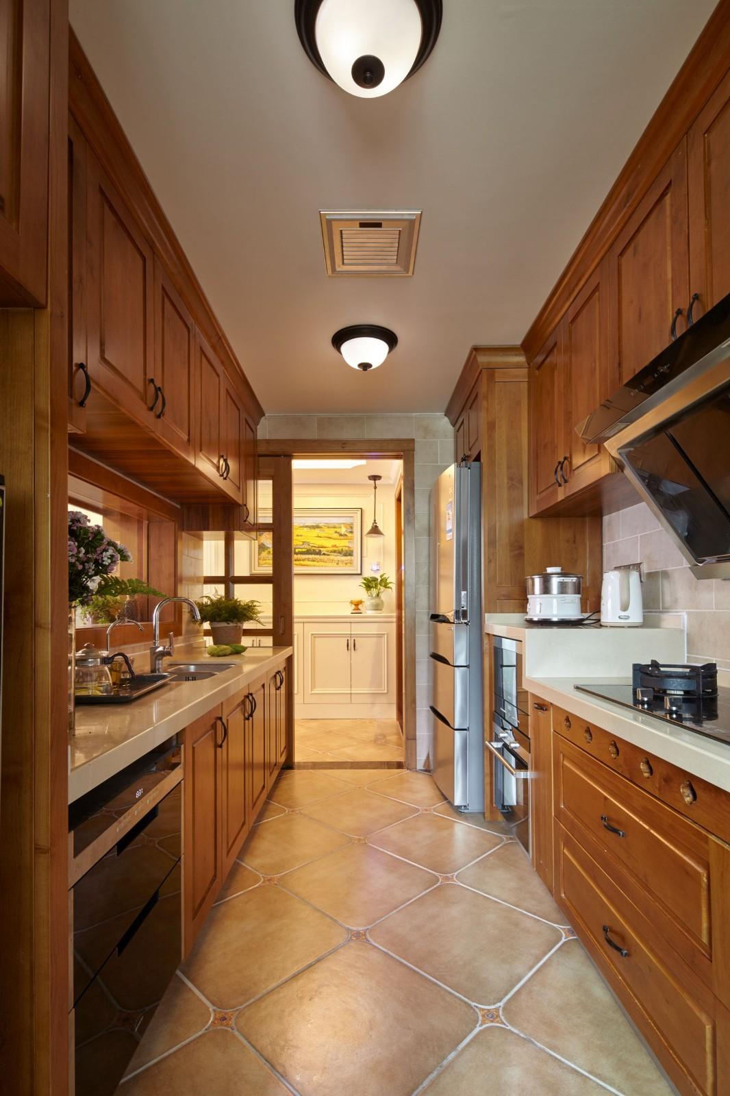 custom kitchen cabinet manufacturers